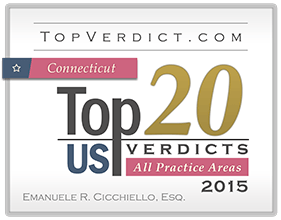 Top 20 Verdicts